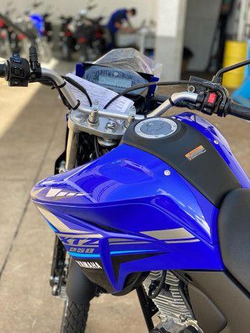 Promoção Yamaha Lander 250 2020/21 0km - R$2.800,00 - Foto 4