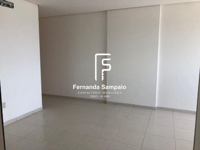 Venda Apartamento 3 Quartos Completo de móveis fixos em Maceió - Foto 6