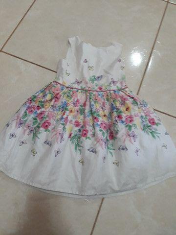 Lote de roupas de 2 anos - Foto 4