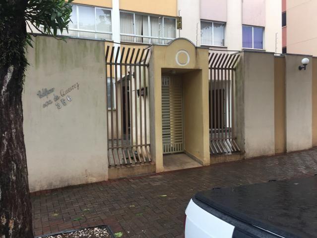 8009 | Apartamento para alugar com 3 quartos em Jardim Novo Horizonte, Maringá - Foto 2