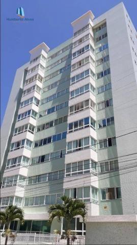 APARTAMENTO COM 3 SUÍTES A VENDA PROXIMO A OLIVIA FLORES - Foto 2