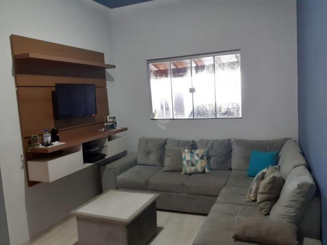 Casa de condomínio à venda com 2 dormitórios cod:BR2CS12116
