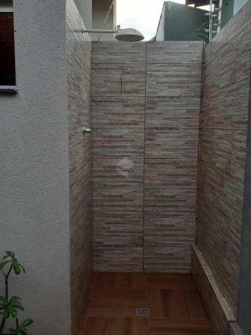 Casa de condomínio à venda com 2 dormitórios cod:BR2CS12116 - Foto 13