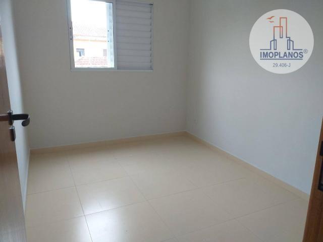 Casa com 2 dormitórios à venda, 59 m² por R$ 230.000,00 - Mirim - Praia Grande/SP - Foto 7