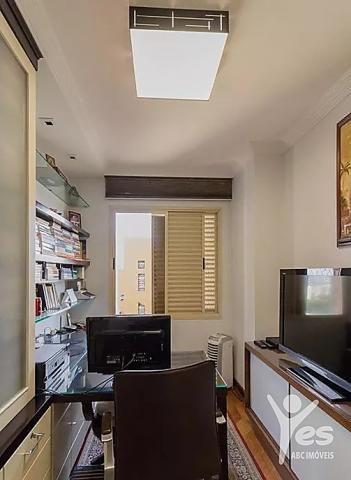 Apartamento, 4 suítes, 340m², Jardim, Santo André - Foto 19