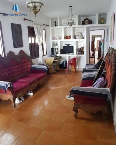 Casa com 4 dormitórios à venda por R$ 330.000,00 - Alto Maron - Vitória da Conquista/BA - Foto 5