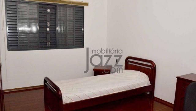 Linda casa com 5 dormitórios e ampla área de lazer à venda, 315 m² por R$ 950.000 - Reside - Foto 8