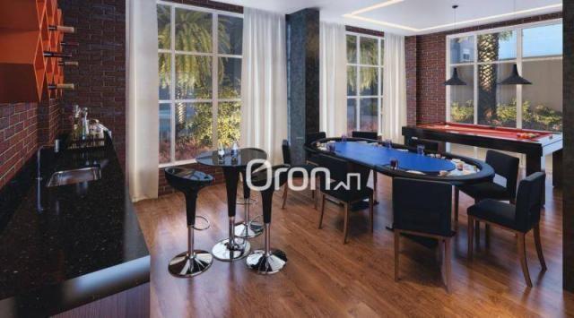 Apartamento à venda, 137 m² por R$ 880.000,00 - Park Lozandes - Goiânia/GO - Foto 12