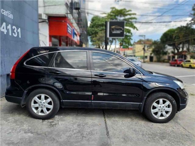 Honda Crv 2.0 lx 4x2 16v gasolina 4p automático - Foto 4