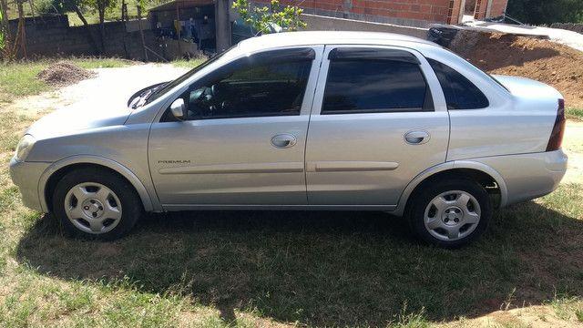Corsa sedan Premium 07/08 - Foto 4