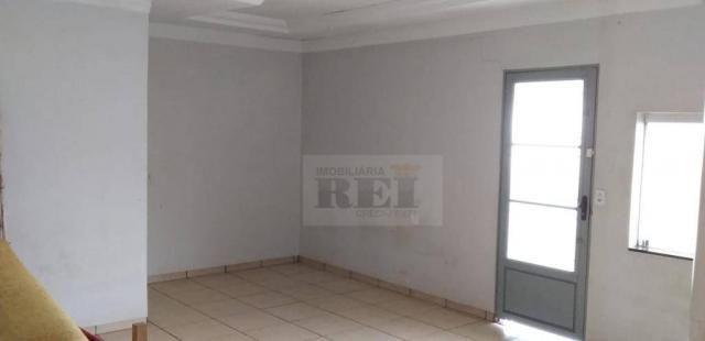 Sobrado com 2 dormitórios para alugar, 200 m² por R$ 2.450/mês - Jardim Presidente - Rio V - Foto 2