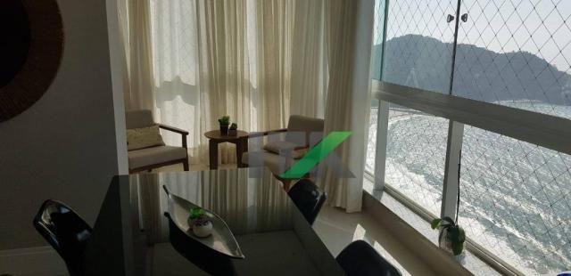 Apartamento com 4 dormitórios à venda, 210 m² por R$ 5.200.000,00 - Centro - Balneário Cam - Foto 5
