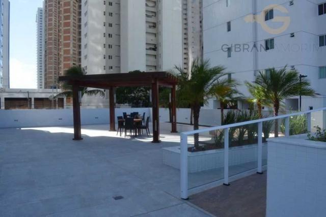 Apartamento à venda com 4 dormitórios em Altiplano cabo branco, João pessoa cod:13630 - Foto 2