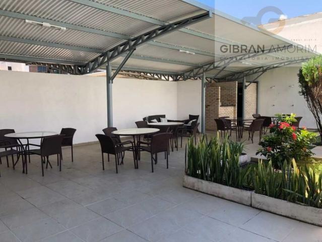 Apartamento à venda com 3 dormitórios em Tambaú, João pessoa cod:13608 - Foto 2