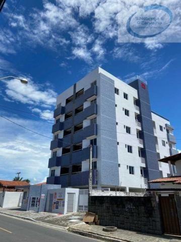 Cobertura no Jardim Cidade Universitária, 122m² ,Nasc/Sul,04Qtos,02Sts