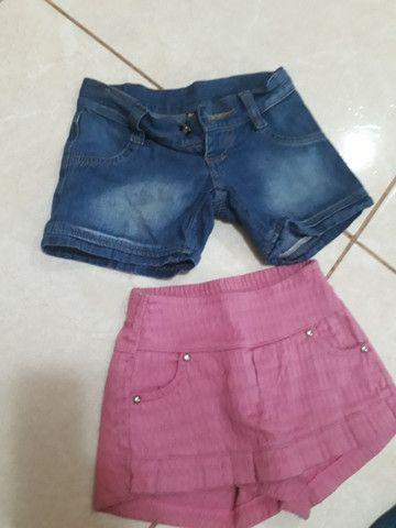 Lote de roupas de 2 anos - Foto 2