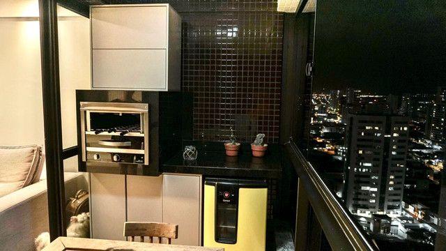 Apartamento com 145m e 03 suítes em Caruaru - Foto 2