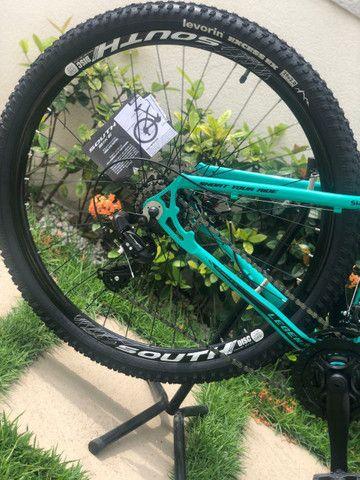 Bike 29 tam. 15 cambios shimano - Foto 3