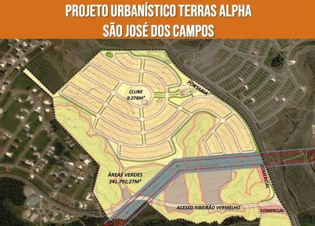 Urbanismo Alphaville traz à vocês o Terras Alpha - Foto 7
