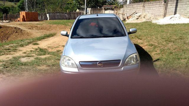 Corsa sedan Premium 07/08 - Foto 2