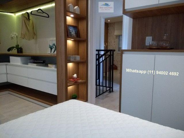Kaza Jundiai , condominio de casas 2 e 3 dormitórios , lazer completo , entrada parcelada - Foto 13