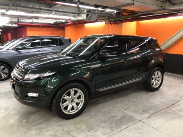 Land Rover Evoque Pure 2012 - Foto 2