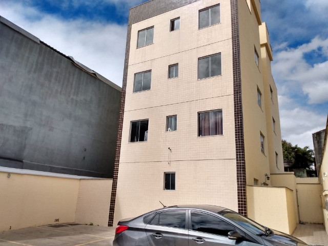 Cod.:2654 Apartamento NOVO , para venda, 2 quartos, vaga demarcada, bairro Copacabana - Foto 11