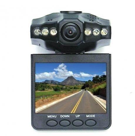 Câmera Veicular HD Filmadora Digital - Câmera Digital HD - Foto 3