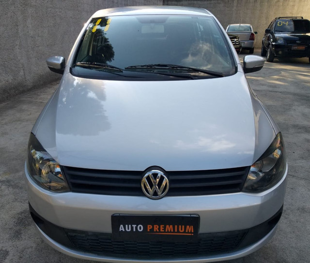 VW FOX Trend 1.6 Completo - Foto 2