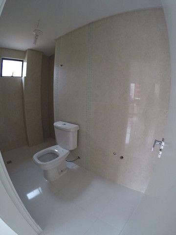 Excelente apartamento novo com uma área externa diferenciada! Quadra mar! - Foto 11