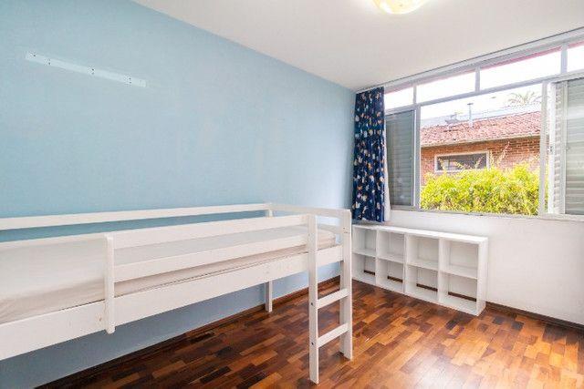 AP0667 - Apartamento 3 quartos, 1 suíte, 2 vagas no Batel - Curitiba - Foto 8