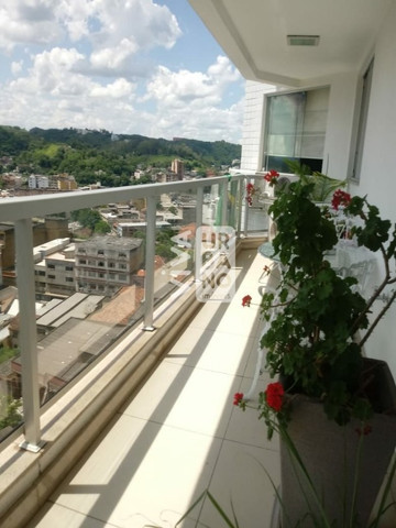 Viva Urbano Imóveis - Apartamento no Verbo Divino - AP00283