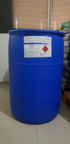 Bombonas tambor 200lts 100% esterilizada