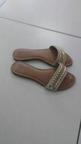 Sapatos tamanho especial 33/34 - Foto 4