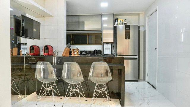 Apartamento com 145m e 03 suítes em Caruaru - Foto 10