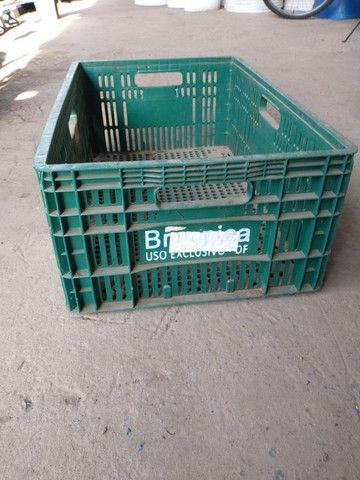 Caixas plástica para verduras! - Foto 4