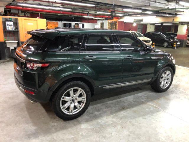 Land Rover Evoque Pure 2012 - Foto 6