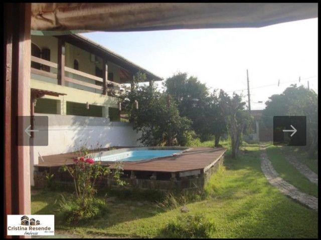 Excelente casa com piscina no porto novo