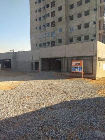 Apartamento em Samambaia Sul Com 2 Quartos - Residencial Amarante - Foto 20