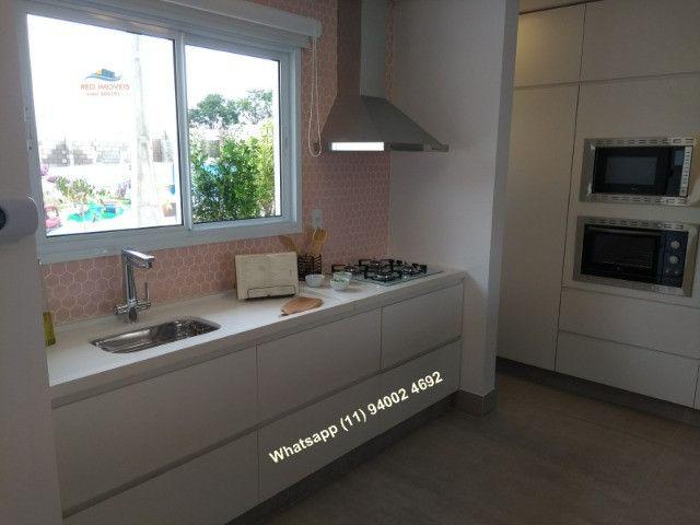 Kaza Jundiai , condominio de casas 2 e 3 dormitórios , lazer completo , entrada parcelada - Foto 2