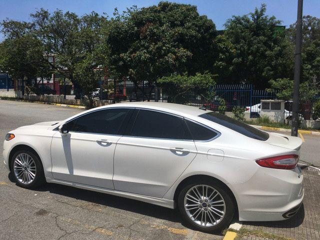 Ford Fusion - Foto 6