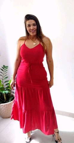 Vestido Lize