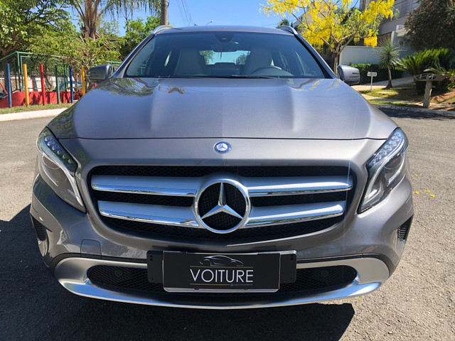 Mercedes-Benz GLA 200 1.6 CGI Style - Foto 4