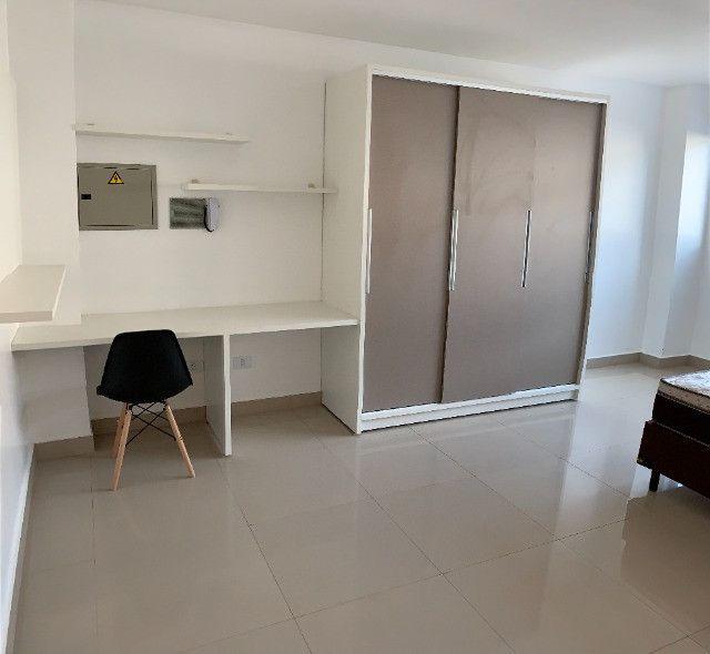 Apartamento mobiliado no km 4 Ciudad del Este - Foto 5