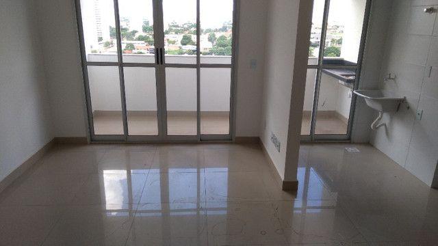 Apartamento com 3 Suítes, Setor Vila Rosa, Goiânia/GO