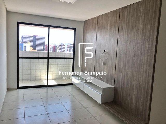 Venda Apartamento 3 Quartos Completo de móveis fixos em Maceió - Foto 2