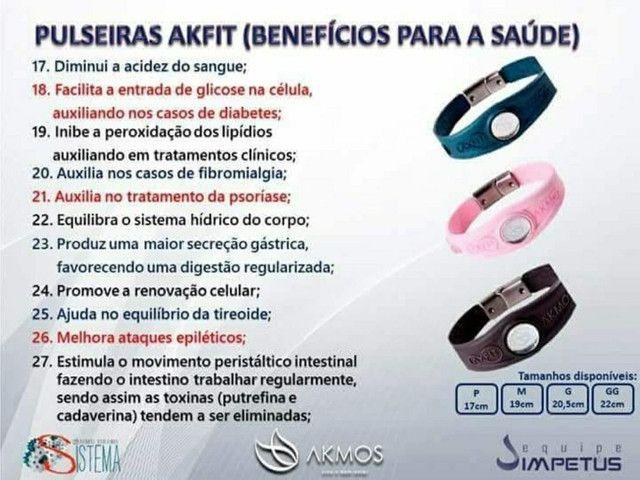 Braceletes akmos promoção! - Foto 4