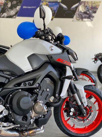 Promoção Yamaha Mt-09 2020/21 0km - R$7.990,00 - Foto 4