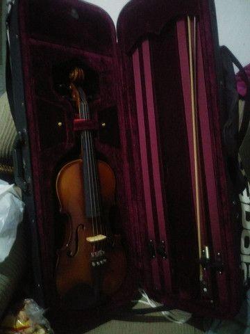 Violino Michael 4/4 mod VNM 47