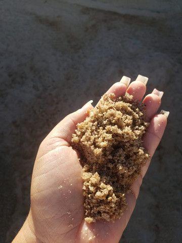 Areia sem mistura - Foto 5